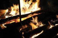 Brandhout opslag zelf bouwen - hoe het werkt