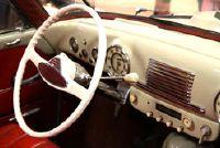 Uw klassieke auto van Opel - tips en informatie voor Opel Olympia