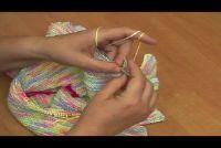 Strickanleitung - breien een trui voor baby's
