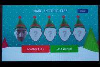 Elf Yourself - dus je kunt jezelf en je vrienden dansen als elfen
