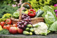 Waarom gezonde voeding is belangrijk