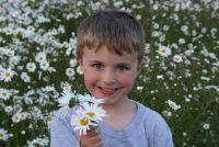 Mother's Day Ideas - sleutelen een hartelijke geschenk in de kleuterschool