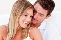 Wanneer een man houdt van een vrouw - dus de relatie is permanent