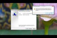Restore Vista zonder CD - hoe het werkt