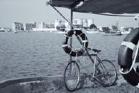 Wanneer HUK nemen fietsverzekering - het moet worden gewaarborgd