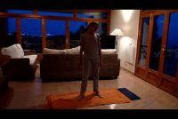 Stretching - oefeningen voor het bovenlichaam