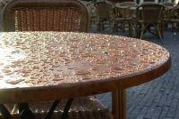 Clean rotan stoelen - hoe het werkt