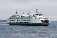 Pullman zetel - Informatie voor ferry reizigers