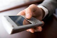 SMS distributie - dus je kunt alle vrienden te bereiken in een keer