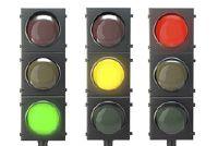 Een verkeerslicht partij - Tips