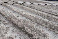 Na het kopen van een huis asbest gevonden - wat te doen?