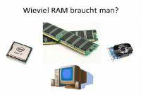Hoeveel RAM heb je nodig?  - Vind hier uit