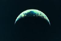 Waar komt de naam aarde?