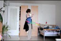 Hoelahoep - oefeningen voor de romp