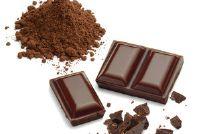 Toen was chocolade?