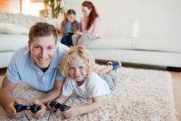 De 2-player mode instellen in GTA San Andreas op de PS2 - hoe het werkt