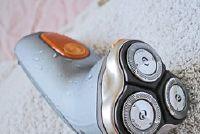 Sidecut recht voor mannen - instructies voor het zelf snijden