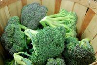 Broccoli geel - Informatieve