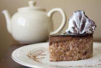 Wiener Bak taartbodem zelf - een recept