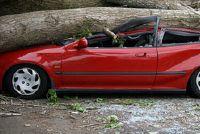 Bijzondere waardeverminderingen per ongeluk - wanneer het niet wordt vergoed door de verzekeraar