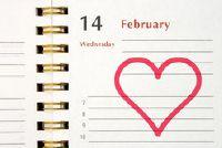 Valentijnsdag - idee voor liefhebbers