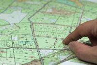 Schaal compute op Maps - dus het zal werken met een liniaal