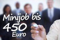 Het werk aan 450 Euro base - nootwaarde