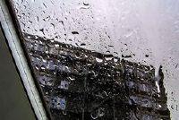 Maak regenwater mangat gemaakt van beton - hoe het werkt
