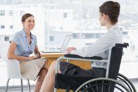 Bijzondere bescherming tegen ontslag van ernstig gehandicapten - Mededelingen