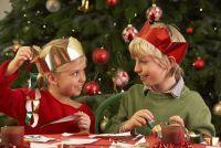 11 eenvoudige Kerst knutselideeën