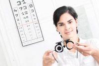 Meld hoornvlies letsel in het oog van ongevallenverzekeringen - dat u moet zich bewust zijn