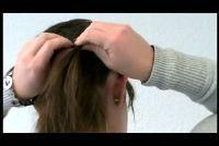 Instructies - vlechten haar ring