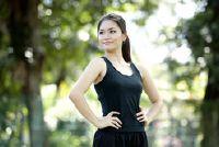 Pijn in de schouder door joggen - Tips voor een goede armpositie