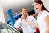 Het salaris van een autoverkoper - dus maak je klaar voor de hoorzitting voor