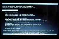 Open het bestand in een systeem - zodat u het bestand verwijderen