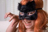 Maak cat kostuum zelf - Nähanleitung