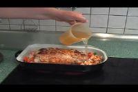 Turkey roll Roast uit de oven