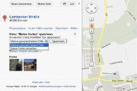 Mark Iets in Google Maps - Hier is hoe