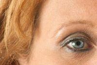 Witte eyeliner - dus gebruik het