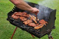 Bereid marinade zelf - gegrild vlees