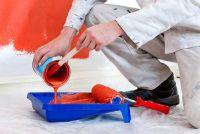 Verwijder vlekken - kleur te verwijderen vanaf kleding