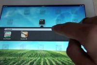 Maken en mappen beheren op de iPad - dus je gaat