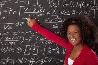"""""""Ik kan geen wiskunde"""" - zodat u het volgende examen onder de knie"""