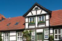 Oude huizen renovatie - Tips en informatie over vakwerkhuizen