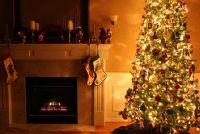 Wanneer u op te bouwen van de kerstboom?