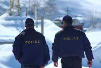 Politie: teken op de rug - betekenis eenvoudig uitgelegd