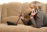 Geen telefoon verbinding in het appartement - wat te doen?