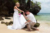 Bereid een bruiloft toepassing - het moet je betalen