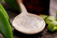 Effectieve remedie voor puistjes - dus verbetert de huid Aloe Vera Status