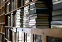 Muffe Boeken - Hoe om uw boeken goed op te bergen